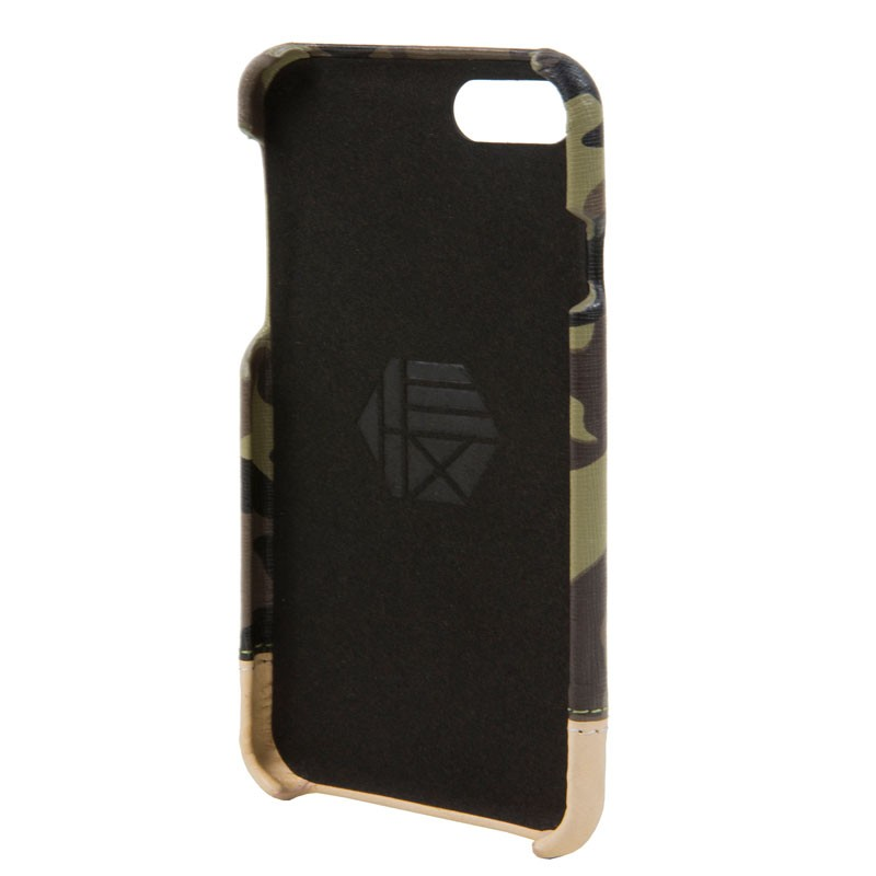Hex Focus Case iPhone 7 Camouflage - 3