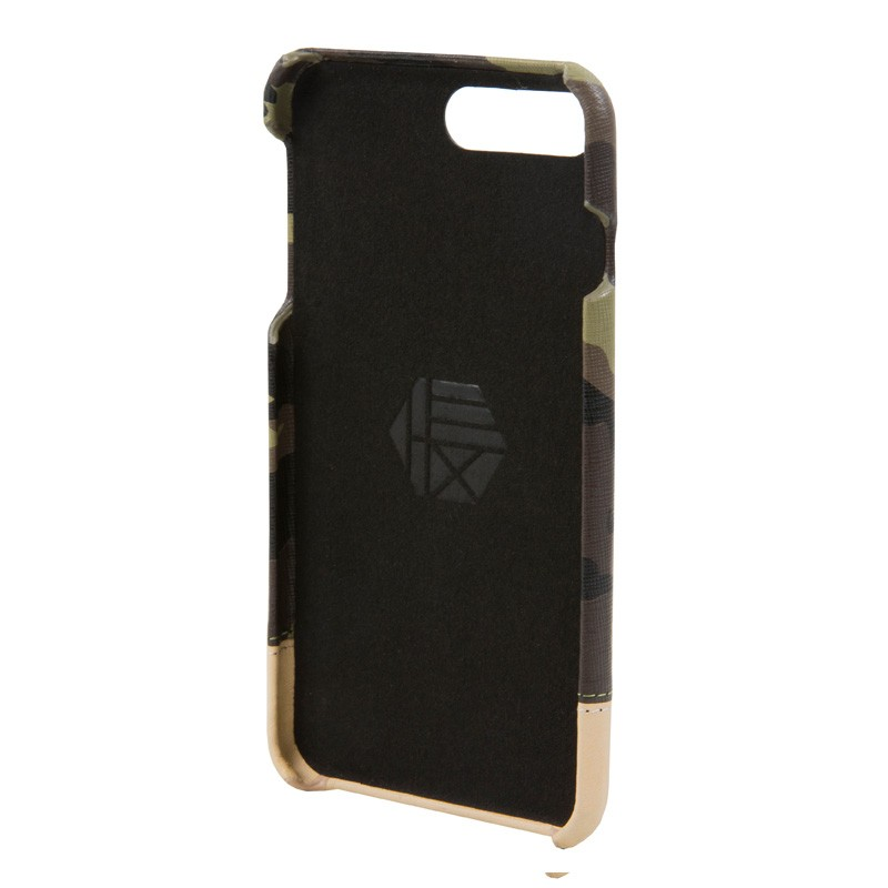 Hex Focus Case iPhone 7 Plus Camouflage - 3