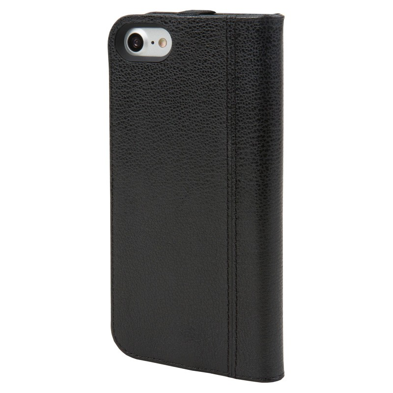 Hex Icon Wallet iPhone 7 Black - 2
