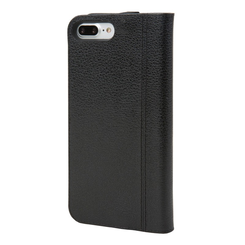Hex Icon Wallet iPhone 7 Plus Black - 2