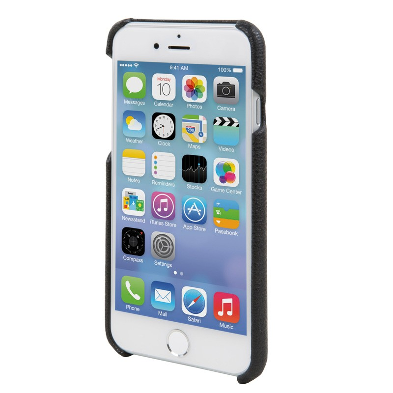 Hex Solo Wallet iPhone 7 Black - 3