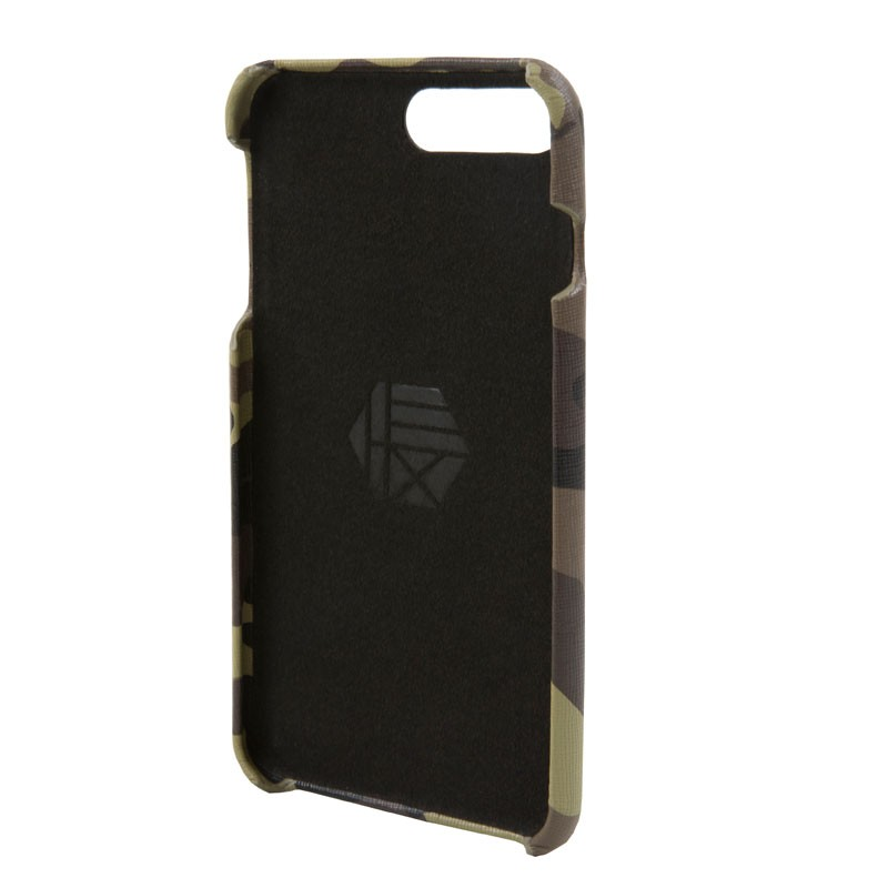 Hex Solo Wallet iPhone 7 Plus Hoesje Camouflage - 4