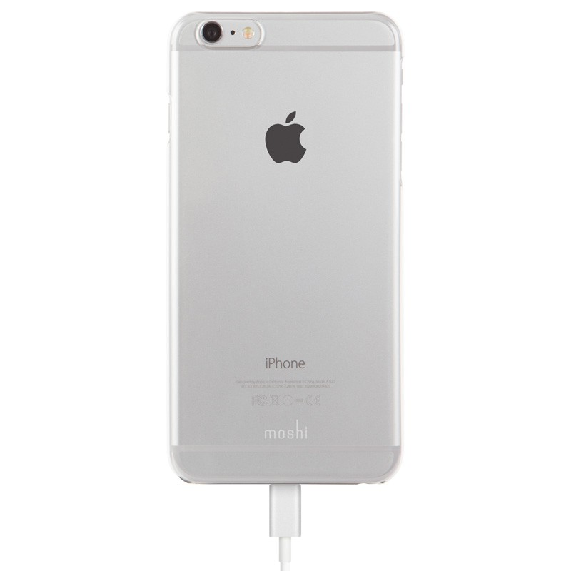 Moshi iGlaze XT iPhone 6 Clear - 3