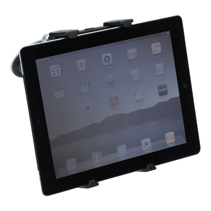 iGrip Tablet Gripper Universele iPad Autohouder - 2