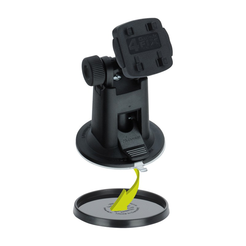 iGrip Tablet Gripper Universele iPad Autohouder - 7