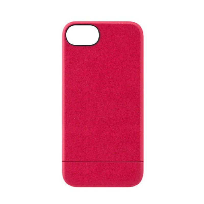 Incase Crystal Slider Case iPhone 5 (Raspberry) 01