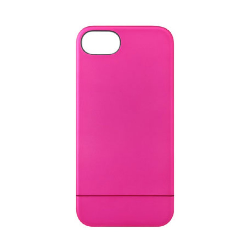 Incase Metallic Slider Case iPhone 5 (Pink) 01