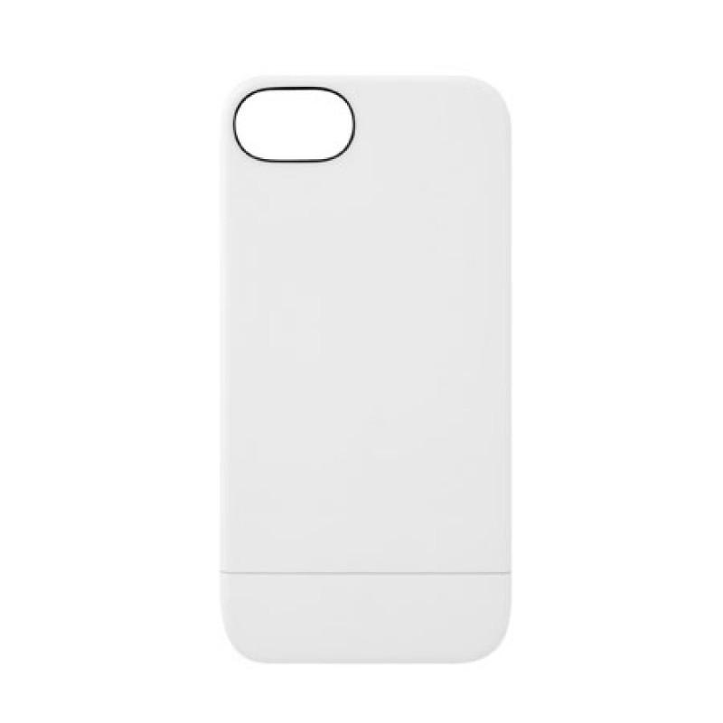 Incase Slider Case iPhone 5 (White) 01