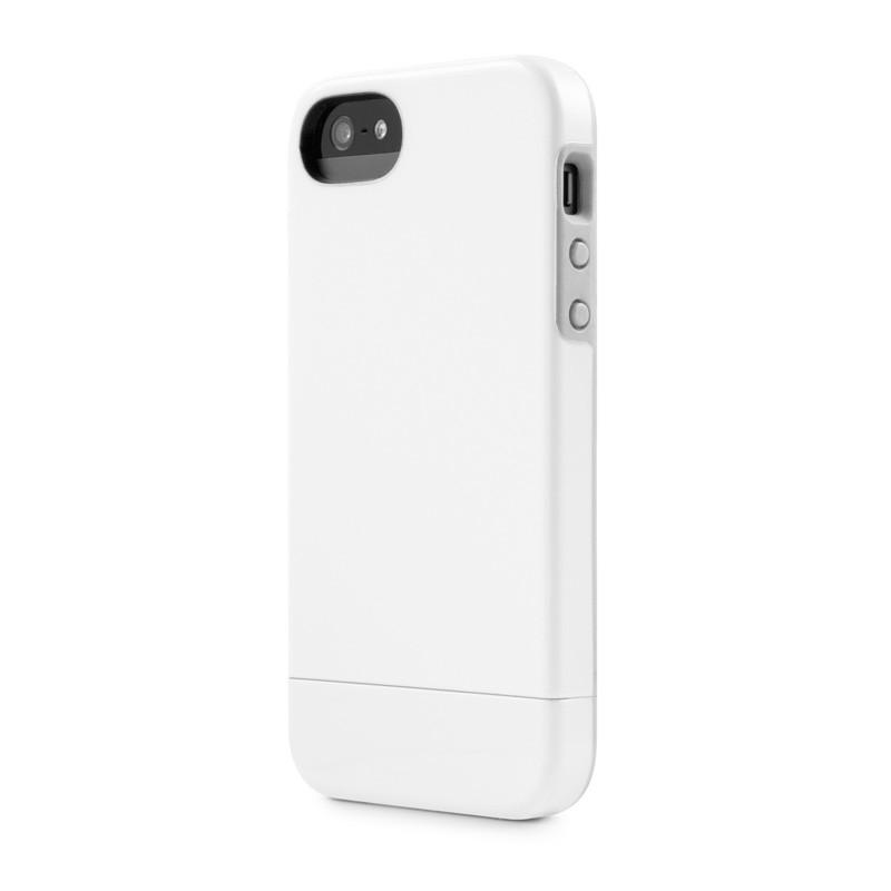 Incase Meta Slider iPhone 5/5S White - 1