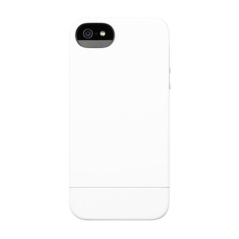 Incase Meta Slider iPhone 5/5S White - 2