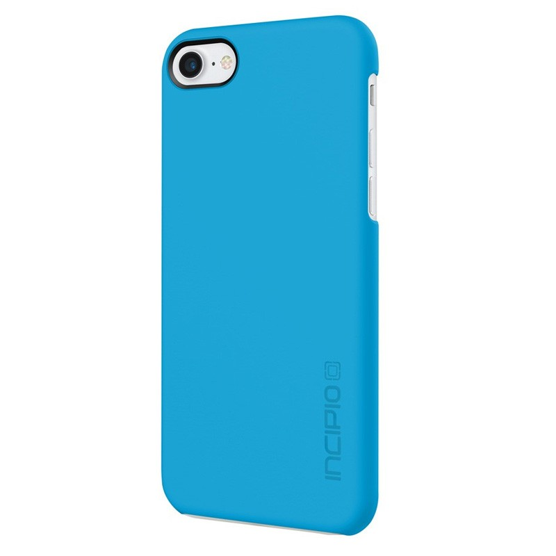 Incipio Feather iPhone 7 Cyan Blue - 2