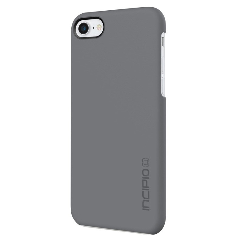 Incipio Feather iPhone 7 Grey - 2
