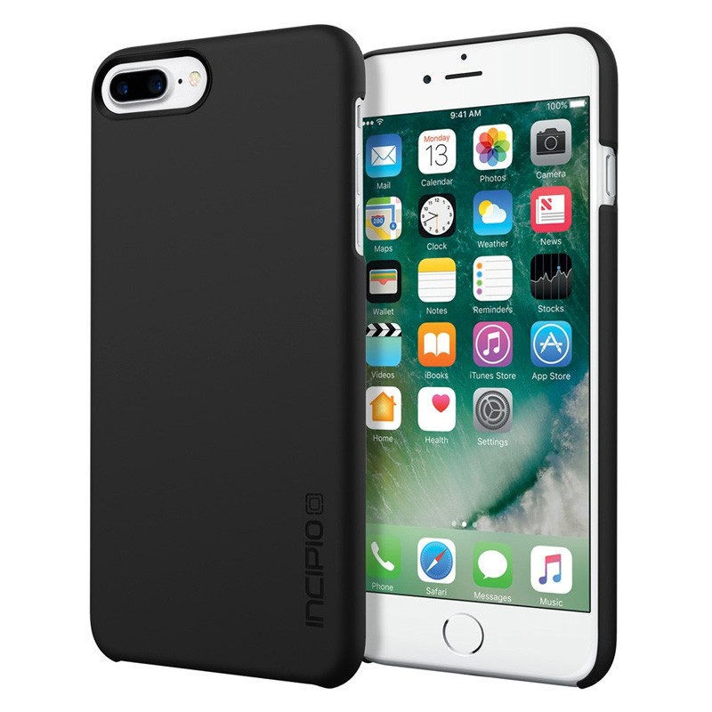 Incipio Feather iPhone 7 Plus Black - 1