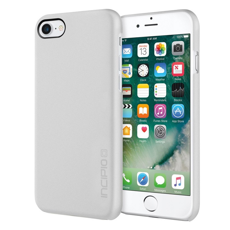 Incipio Feather iPhone 7 Silver - 1