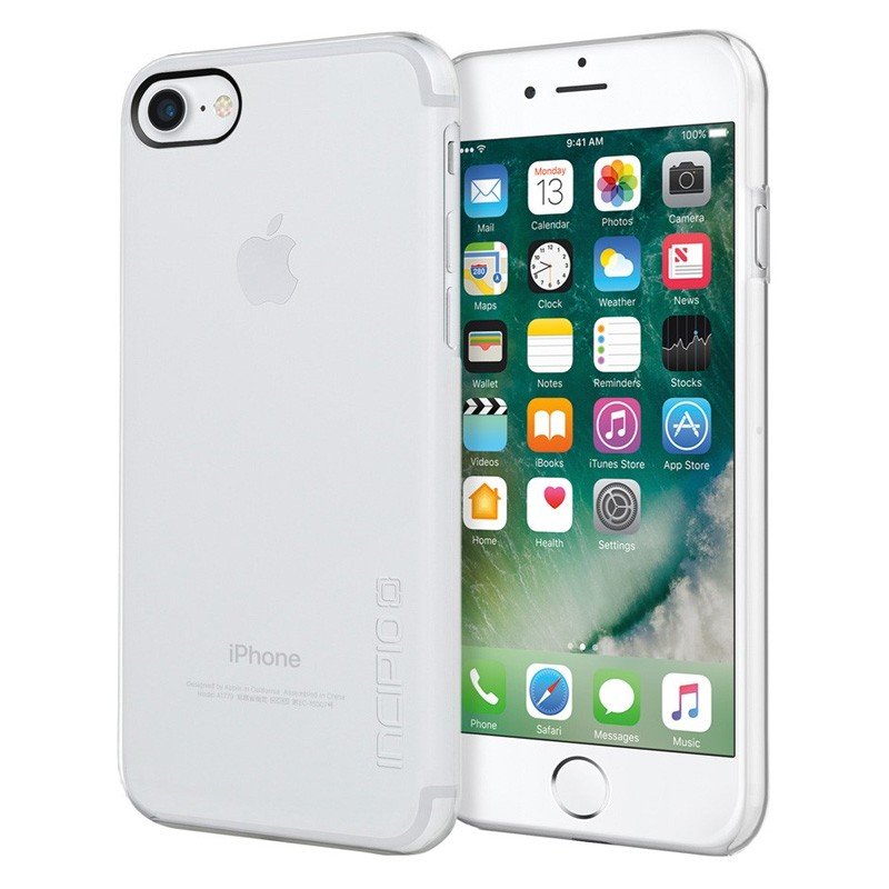 Incipio Feather Pure iPhone 7 Clear - 1
