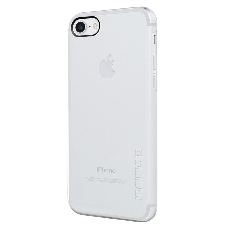 Incipio Feather Pure iPhone 7 Clear - 2