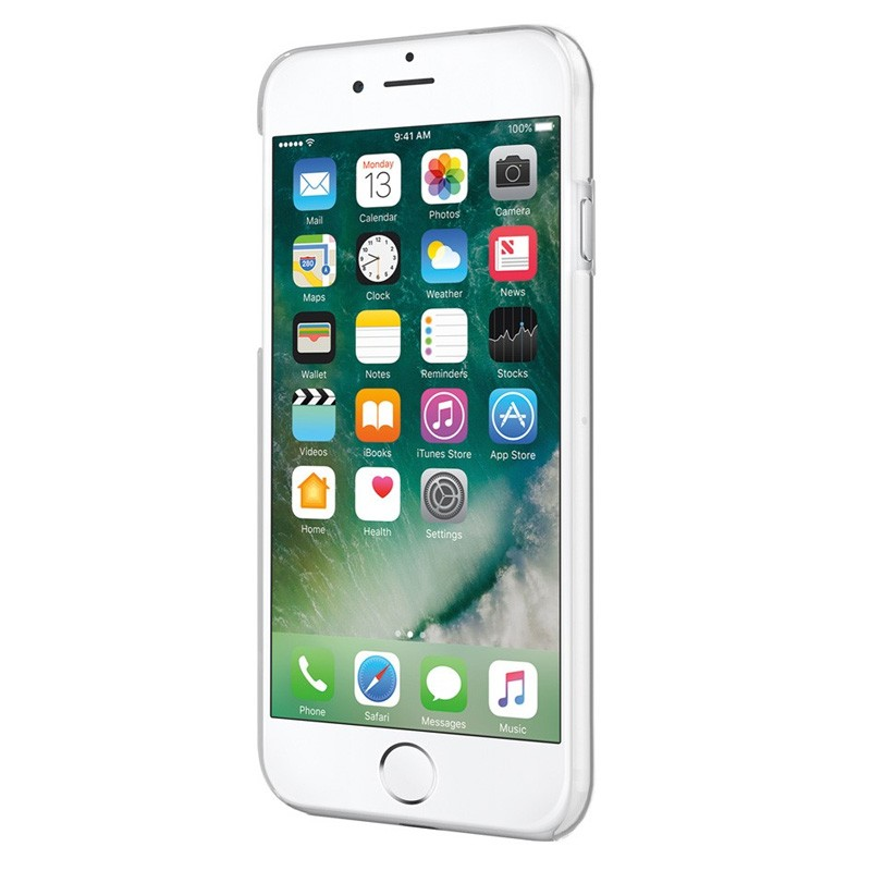 Incipio Feather Pure iPhone 7 Clear - 3