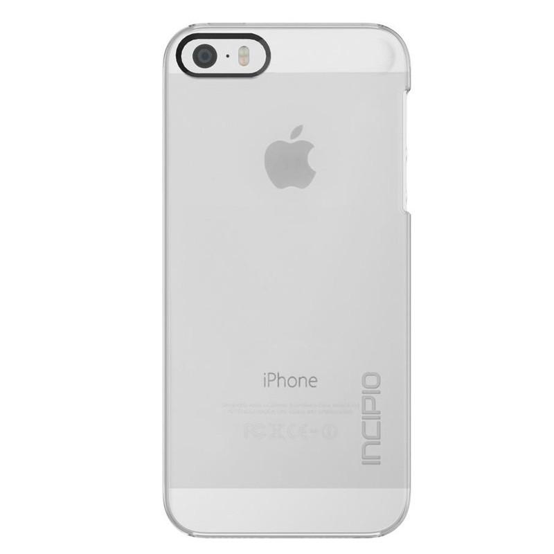 Incipio Feather Pure iPhone SE / 5S / 5 Clear - 4