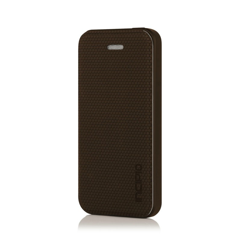 Incipio - LGND iPhone 5 (Brown) 01