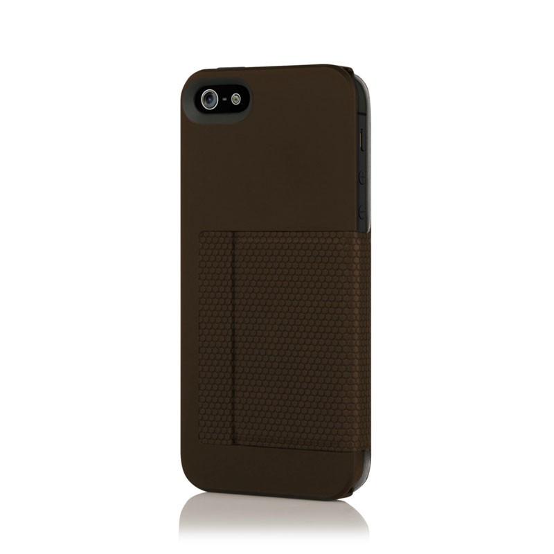Incipio - LGND iPhone 5 (Brown) 02