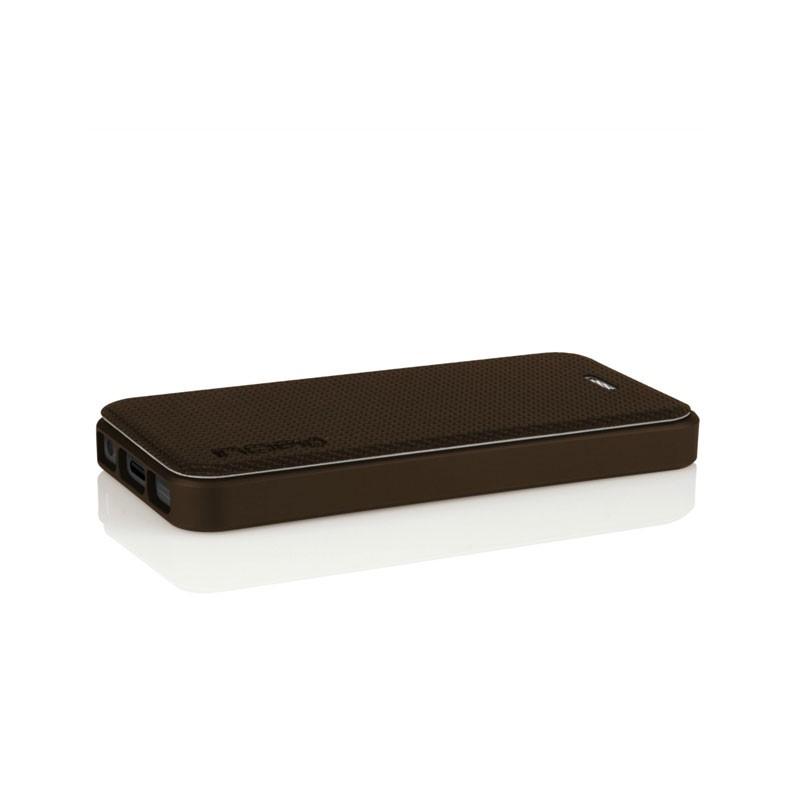 Incipio - LGND iPhone 5 (Brown) 03