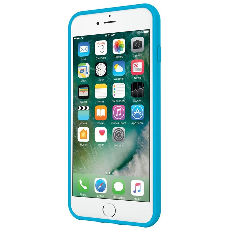 Incipio NGP iPhone 7 Plus Cyan - 2