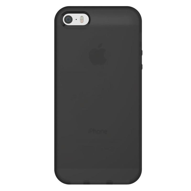 Incipio NGP iPhone SE / 5S / 5 Translucent Black - 4
