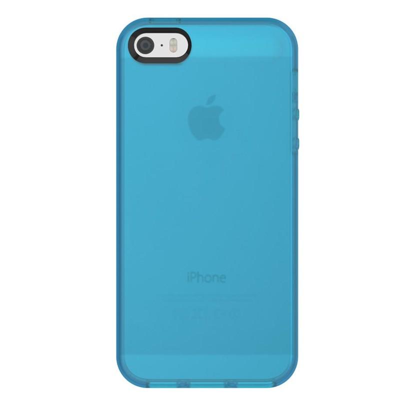 Incipio NGP iPhone SE / 5S / 5 Translucent Grey - 4