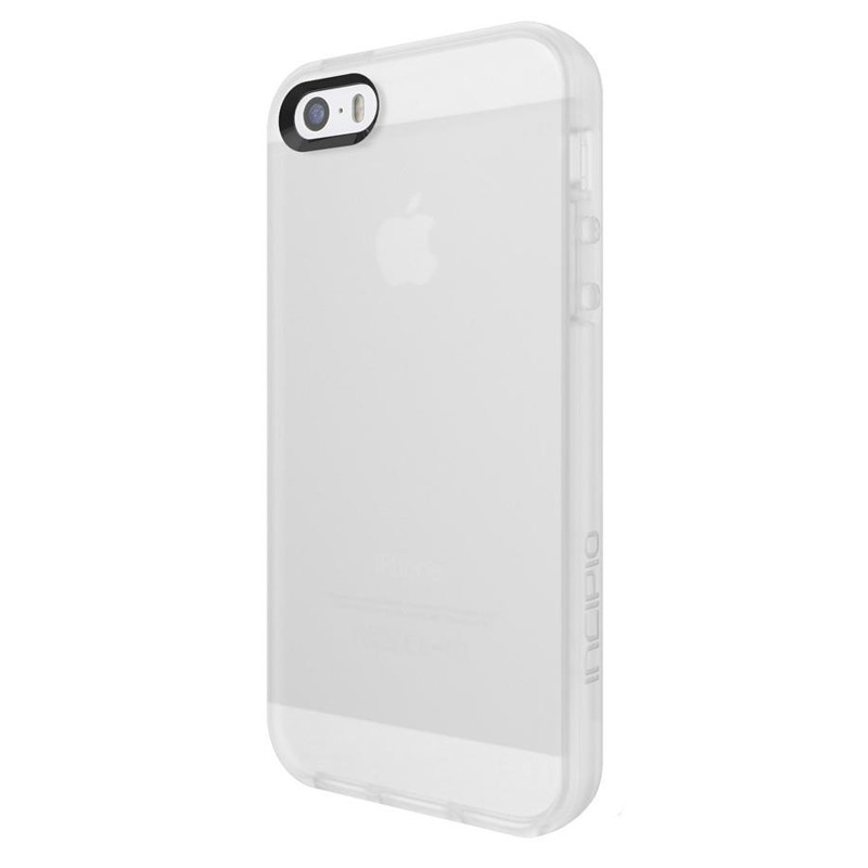 Incipio NGP iPhone SE / 5S / 5 Frost Clear - 2