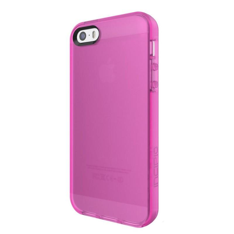 Incipio NGP iPhone SE / 5S / 5 Translucent Pink - 2