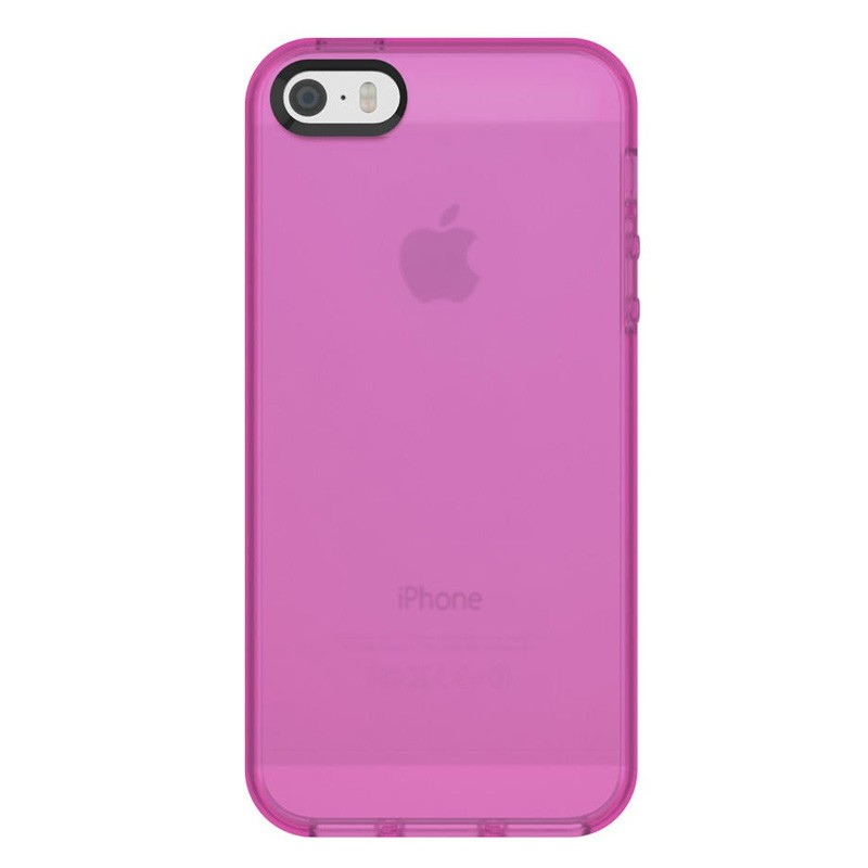 Incipio NGP iPhone SE / 5S / 5 Translucent Pink - 4