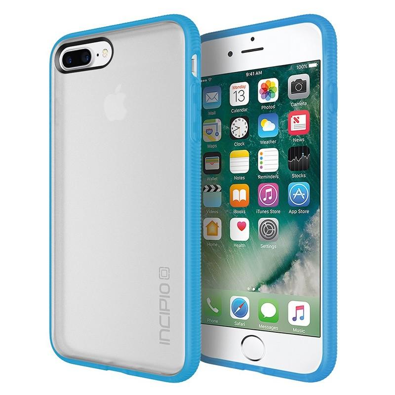 Incipio Octane iPhone 7 Plus Cyan/Frost - 1