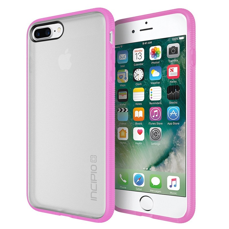 Incipio Octane iPhone 7 Plus Pink/Frost - 1