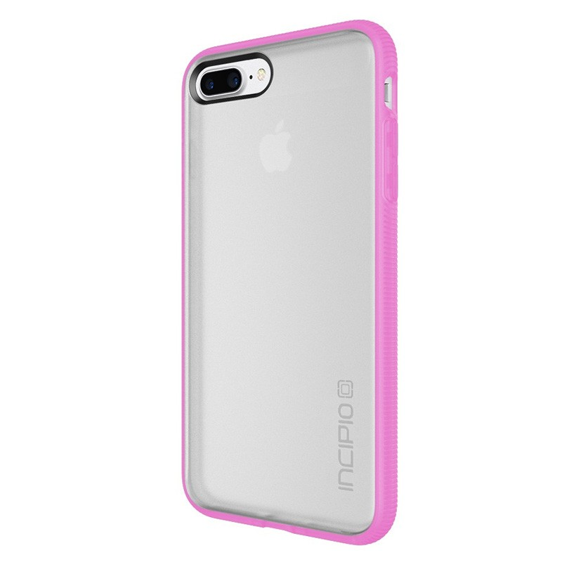 Incipio Octane iPhone 7 Plus Pink/Frost - 2