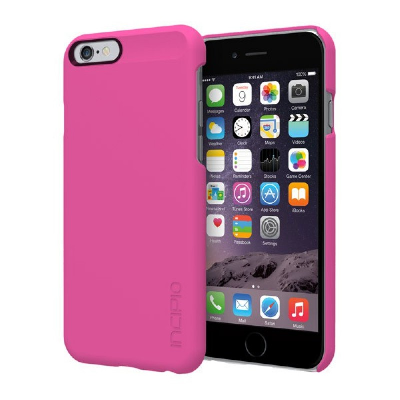 Incipio Feather iPhone 6 Pink