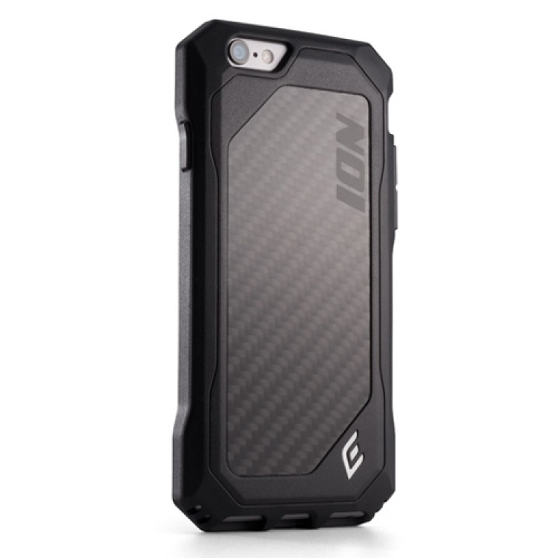 Element Case Ion iPhone 6 Black - 1