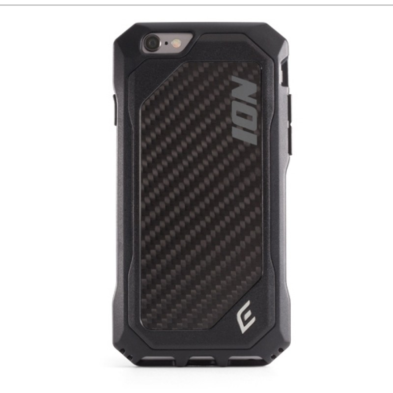 Element Case Ion iPhone 6 Black - 2