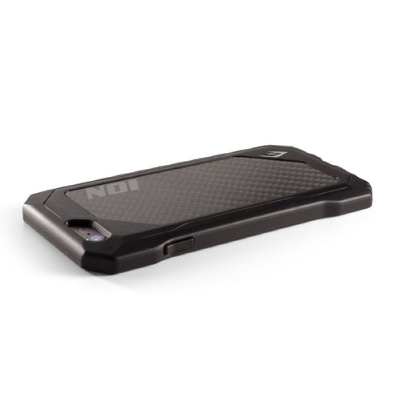 Element Case Ion iPhone 6 Black - 5