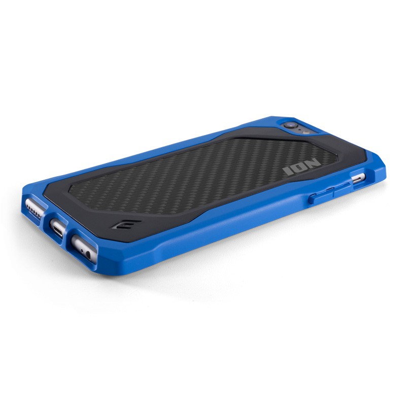 Element Case ION iPhone 6 Plus Blue - 3