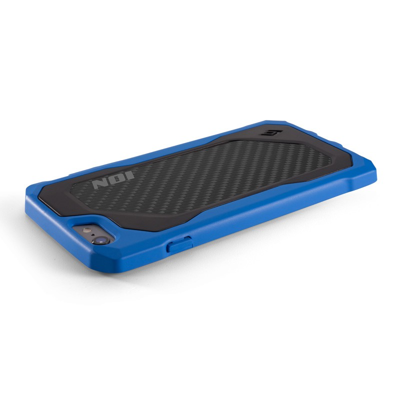 Element Case ION iPhone 6 Plus Blue - 4