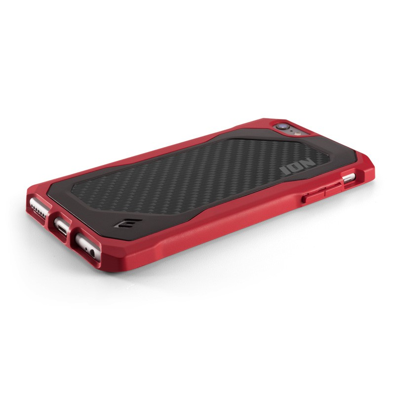 Element Case ION iPhone 6 Plus Red - 3