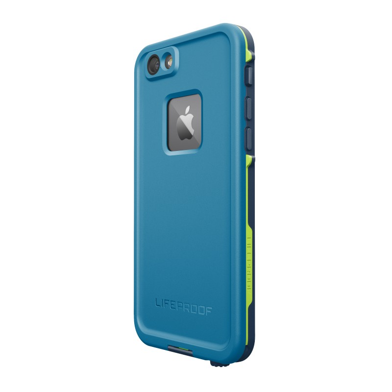 Lifeproof Fre iPhone 6/6S Bansai Blue - 2