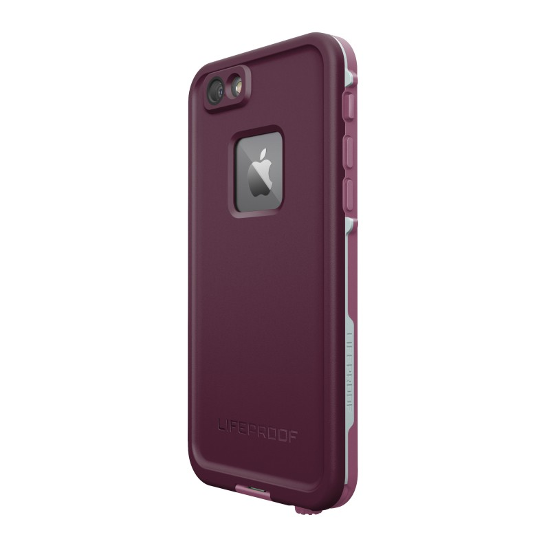Lifeproof Fre iPhone 6/6S Crushed Purple - 2