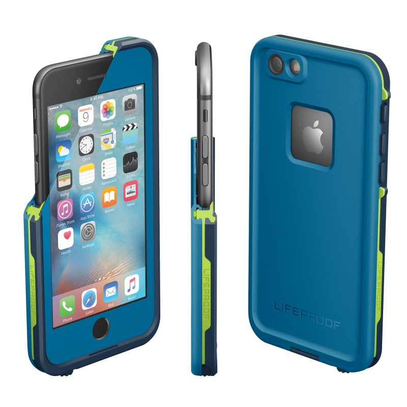 Lifeproof Fre iPhone 6/6S Bansai Blue - 3