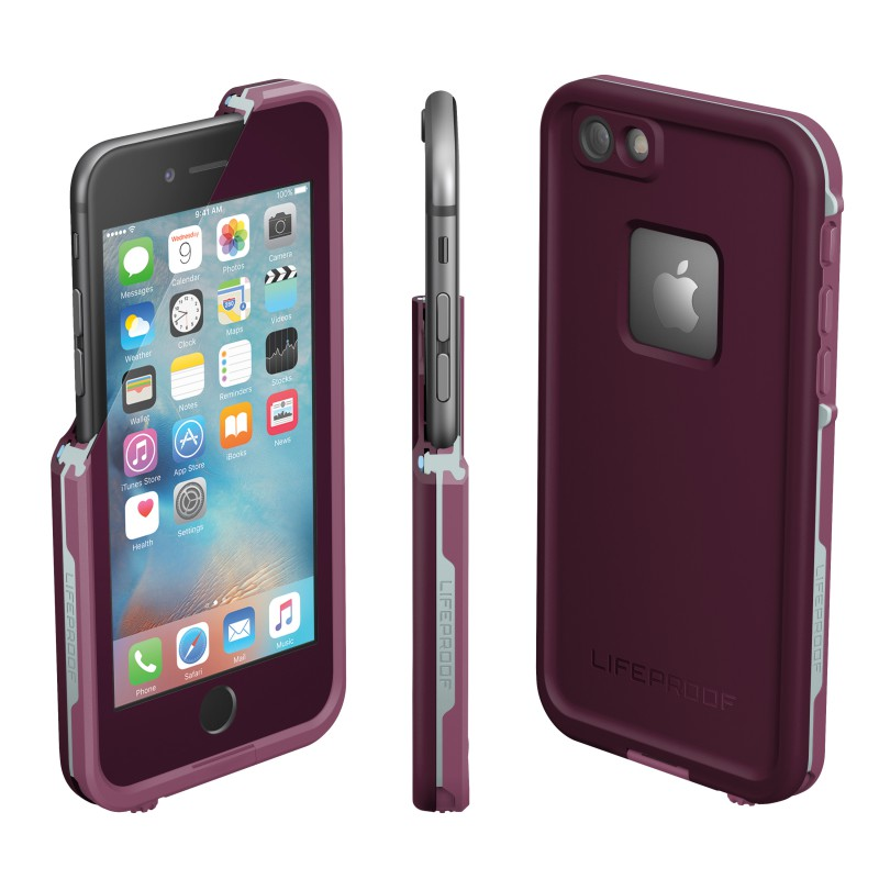 Lifeproof Fre iPhone 6/6S Crushed Purple - 3