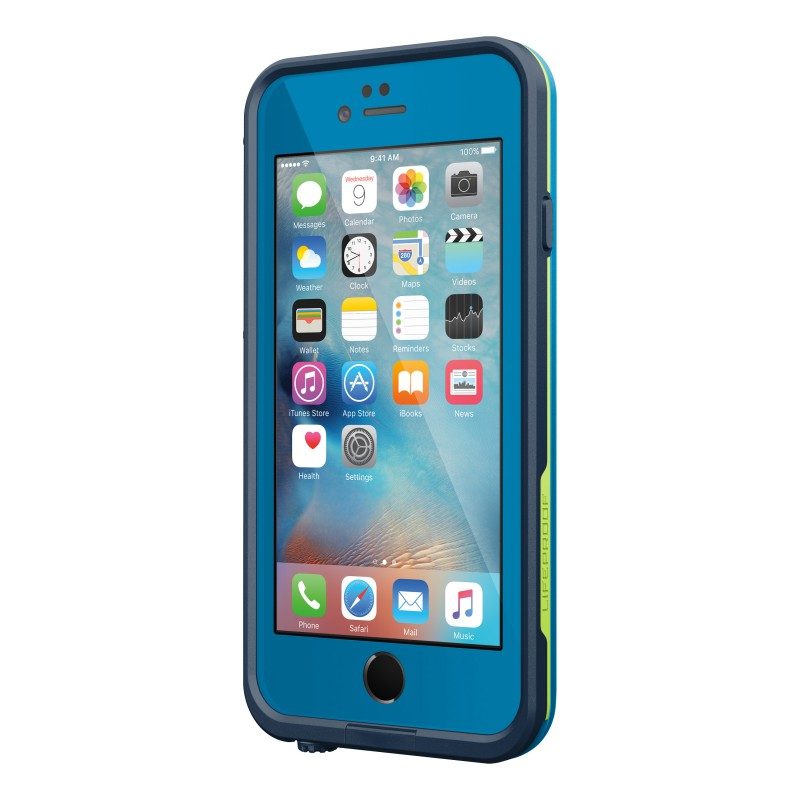 Lifeproof Fre iPhone 6/6S Bansai Blue - 1