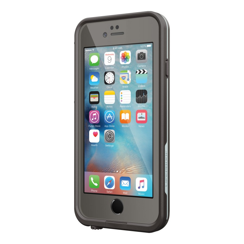 Lifeproof Fre iPhone 6/6S Grind Grey  - 1