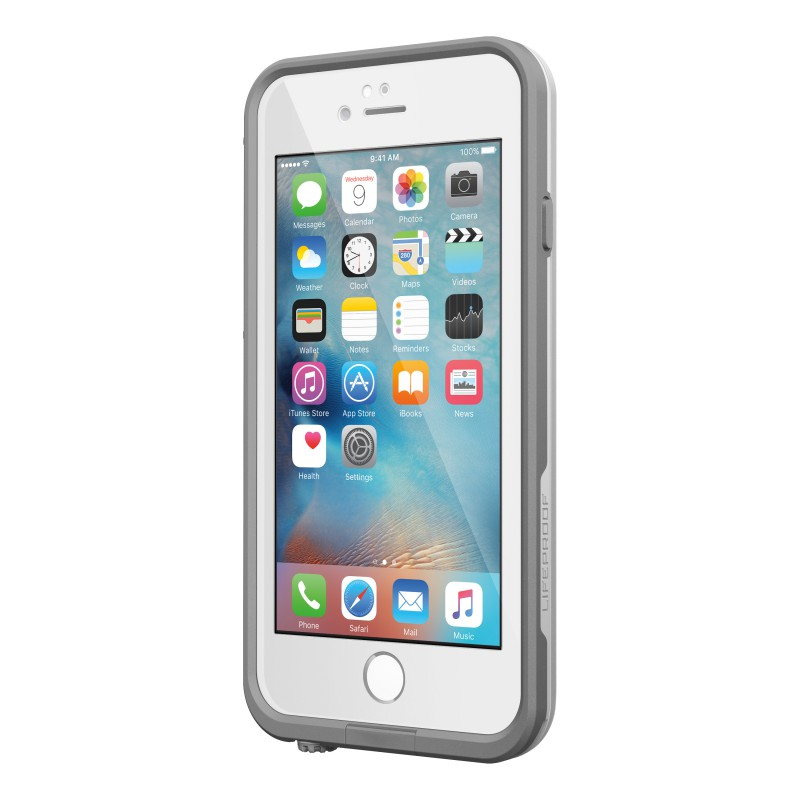 Lifeproof Fre iPhone 6/6S White - 1