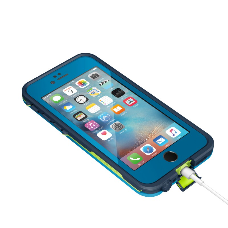 Lifeproof Fre iPhone 6/6S Bansai Blue - 6