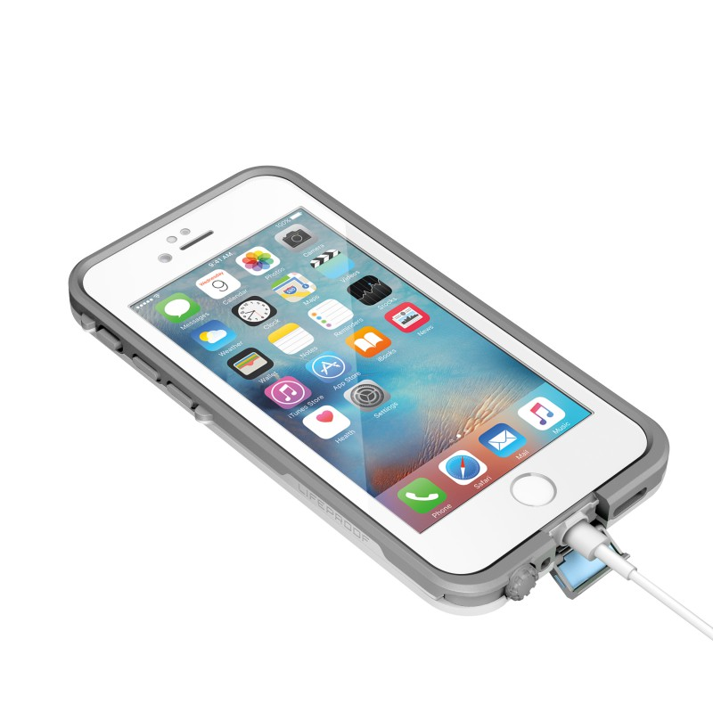 Lifeproof Fre iPhone 6/6S White - 6